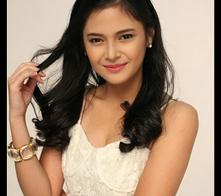 Bianca Umali (MNS photo)