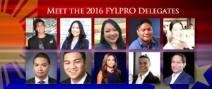 The Philippine Embassy in Washington, D.C. is pleased to announce the names of the 2016 Filipino American Young Leaders Program (FYLPRO) delegates. (photo screenshot courtesy of http://fylpro.org/)