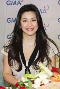 Regine Velasquez-Alcasid (MNS photo)
