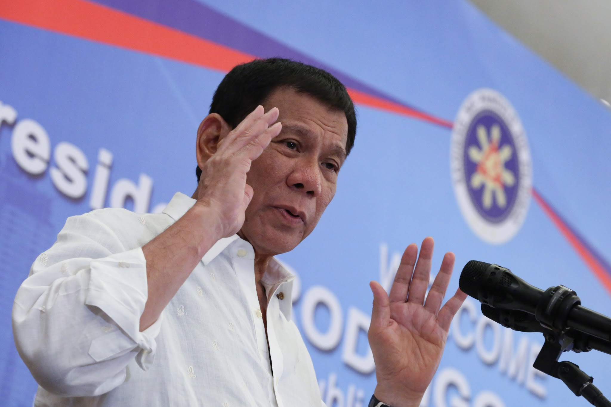 "Foreign Affairs Secretary ,Perfecto Yasay Jr. , President Rodrigo Duterte ,joint military exercises , treaty ally, United States, Philippines , warship , territorial waters,exclusive economic zone , Philippine Airlift Wing , ""war games"" , Filipino community ,Mutual Defense Act of 1951,   Visiting Forces Agreement , National Security Adviser ,Hermogenes Esperon"