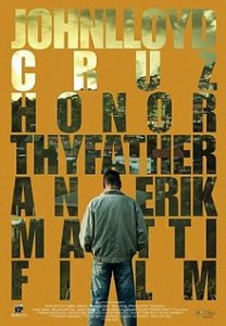 """Honor Thy Father"" Official theatrical poster (courtesy of https://en.wikipedia.org)"
