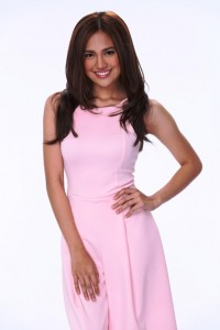 Julie Anne San Jose (MNS Photo)