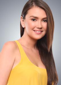Angelica Panganiban (MNS photo)