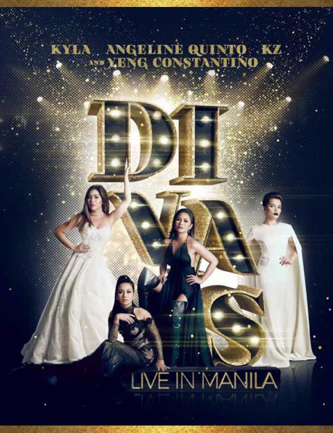 Divas Concert