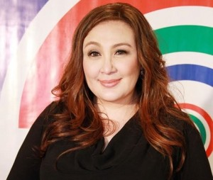 Sharon Cuneta (MNS Photo)